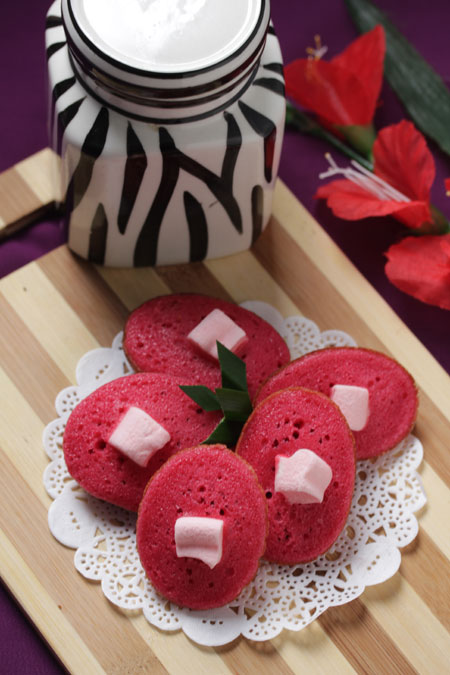 Pukis Candys Red Velvet