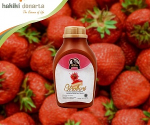 Hammer Strawberry Hakiki Donarta