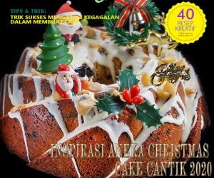 PastryNBakery Edisi 133 (Edisi Natal)