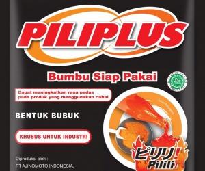 PT AJINOMOTO INDONESIA Meluncurkan Produk Baru