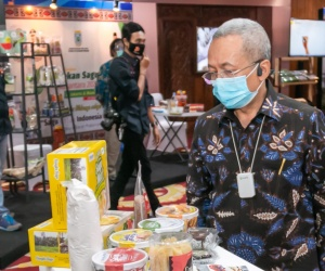 Pandemi Ubah Pola Konsumsi, Industri Makanan Perlu...